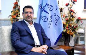 رییس کل دادگستری استان کرمان: احیای حقوق عامه وظیفه تمامی اجزای حاکمیت است