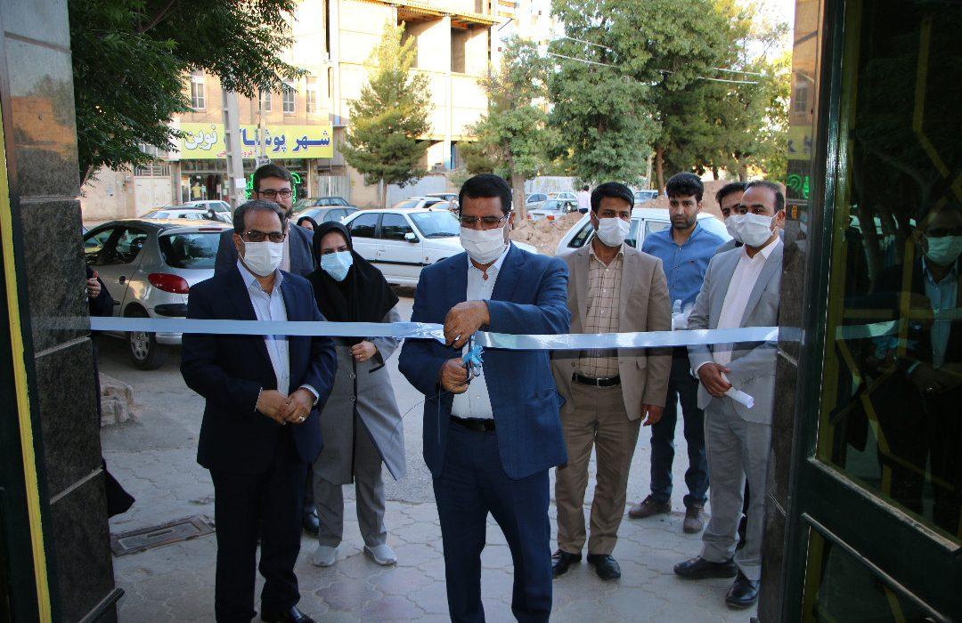 مرکز مهر خانواده دادگستری کرمان افتتاح شد