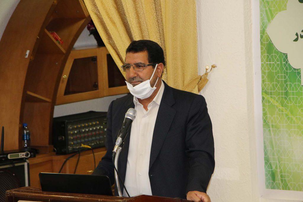 عزم دستگاه قضایی استان بر حمایت قضایی از اجرای سیاست های اقتصاد مقاومتی جدی است