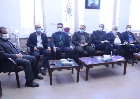 حجم بالای تصرفات اراضی ملی و دولتی در شهربابک غیرقابل قبول است