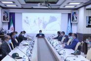 دستورات رییس کل دادگستری استان برای بهبود وضعیت شهرک صنعتی کرمان