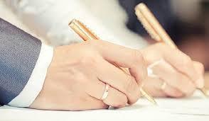 ناآگاهی زوجین از مسائل حقوقی و شرایط ضمن عقد موجب بروز طلاق زودهنگام می شود