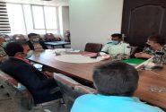 رفع تصرف از بیش از ۱۲۴ هکتار اراضی ملی و دولتی شهرستان رودبارجنوب