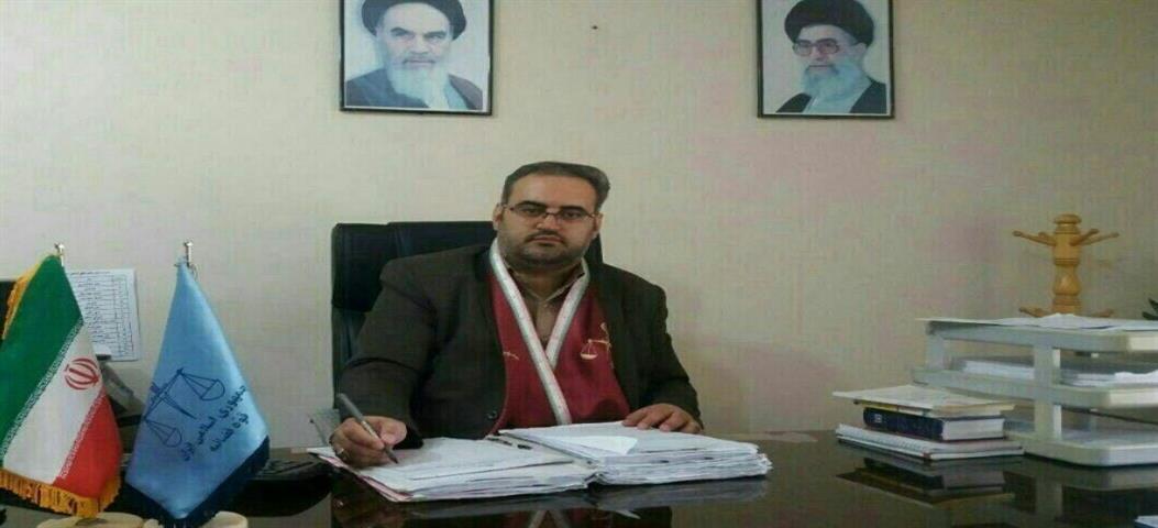 هشدار دادستان منوجان در خصوص ترک فعل مدیران