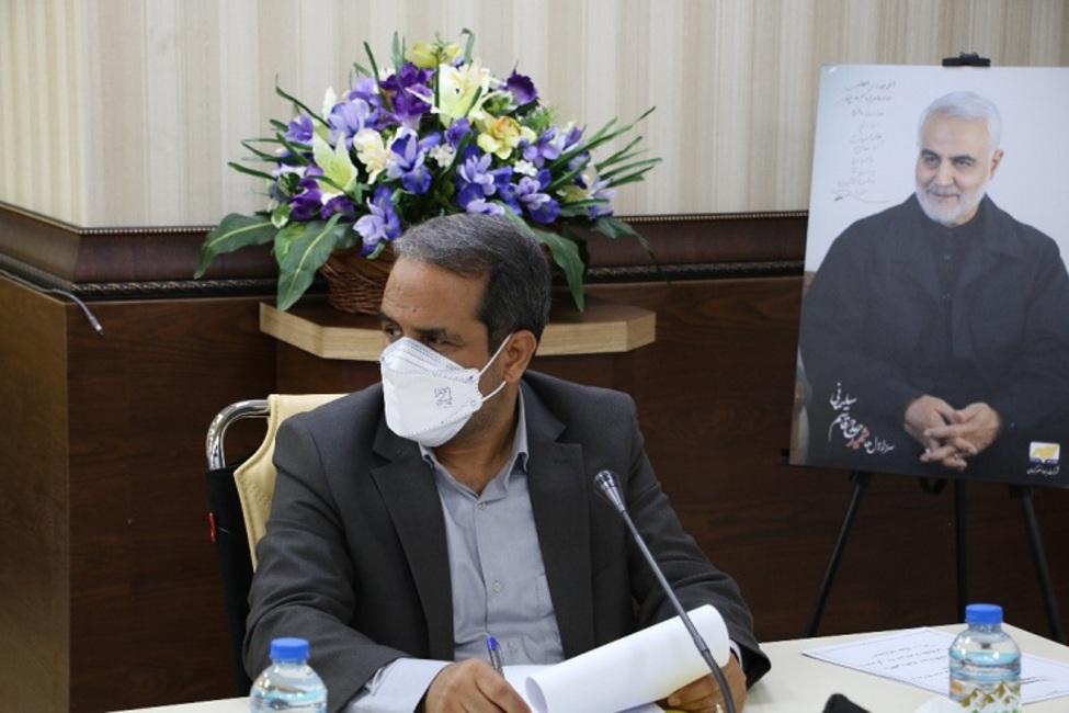 فضای کلی تبلیغات انتخاباتی در استان کرمان خوب و منسجم است