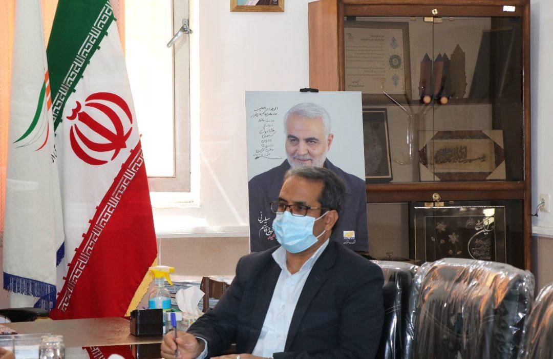 برگزاری هشت جلسه ستاد پیشگیری از جرایم و تخلفات انتخاباتی در مرکز استان کرمان