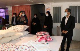 مسئولین نسبت به آسیب های زنان و کودکان بی توجه نباشند/ ضرورت ایجاد مرکز جامع توانمندسازی زنان در کرمان