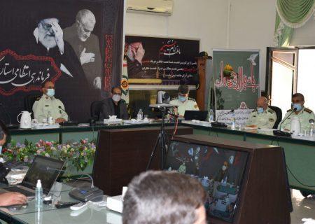 طرح موفق پیشگیری از سرقت پسته استان نتیجه مشارکت مردمی و تعامل میان نهادیست