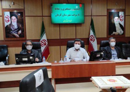 اجرای طرح پیشگیری از سرقت پسته در کرمان موجب امیدبخشی به کشاورزان و ناامنی سارقین است
