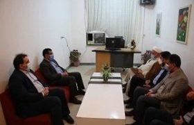 افتتاح نخستین مرکز مهر خانواده در جیرفت با حضور رئیس کل دادگستری استان کرمان